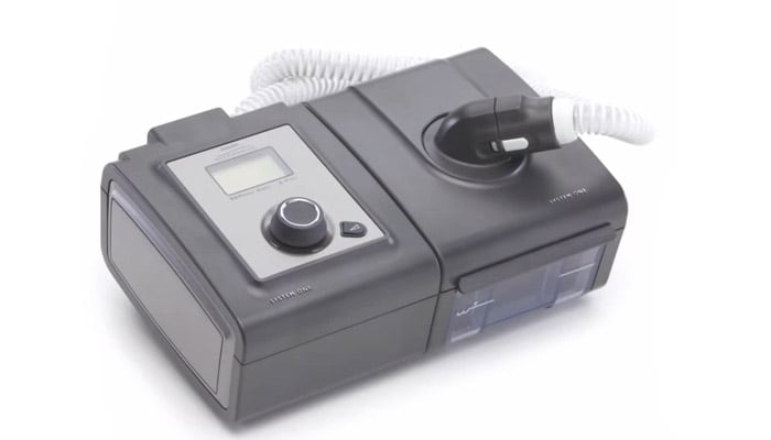 philips Respironics system one