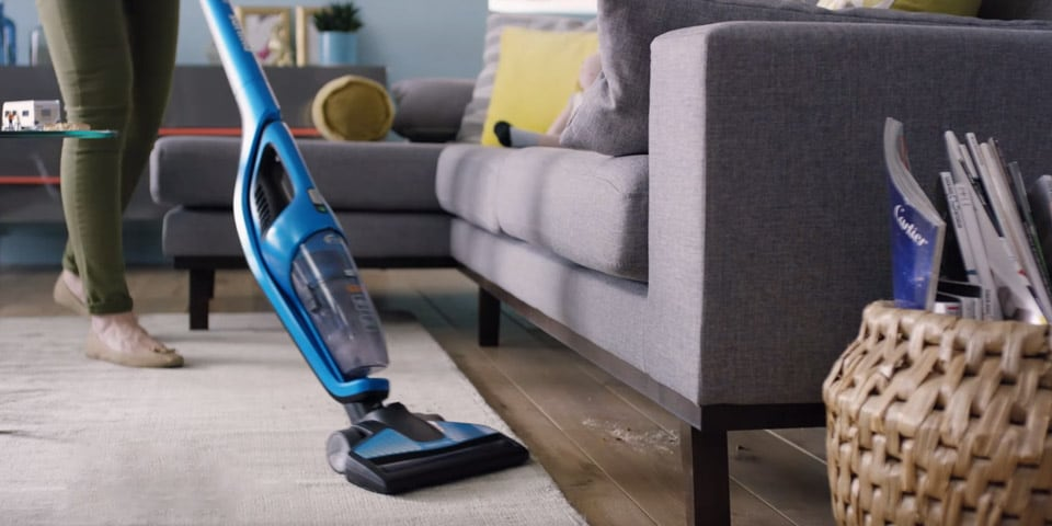 Philips PowerPro Aqua 3in1