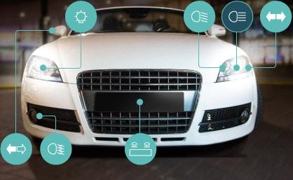 Oświetlenie Samochodowe żarówki Samochodowe Philips