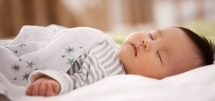 Philips AVENT - Baby colic- what you need to know