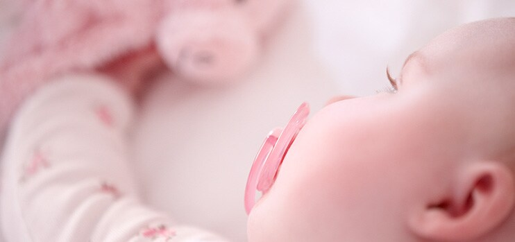 Philips AVENT - Weaning your little one
