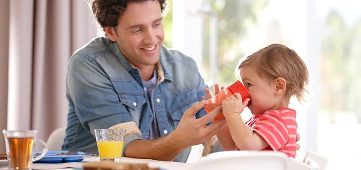 Philips AVENT - Easy recipes for kids
