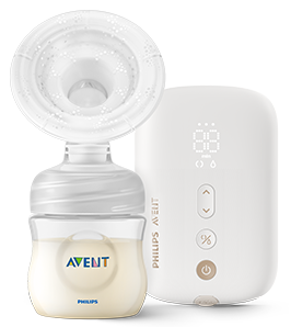Philips Avent Single Electric Breast Pump Premium