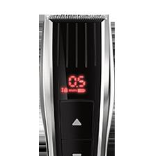 498d804f7f83 Maszynka do strzyżenia włosów - Niezawodna Seria 9000