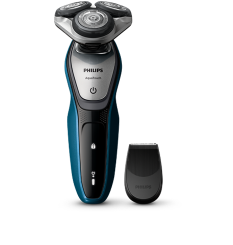 What's in the box - Shaver Series 9300