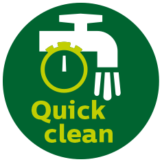 Ikona Quick Clean