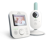 Wideoniania Philips Avent SCD620