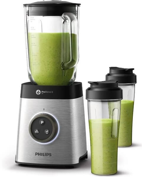 Blender Philips Avance HR3655